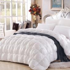 Одеяло Бамбук с Пухом двуспальное (200х220)