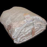 Одеяло шелк кнопка полуторное(155x215)