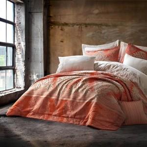 Комплект постельное белье с покрывалом Dantela vita ELENOR