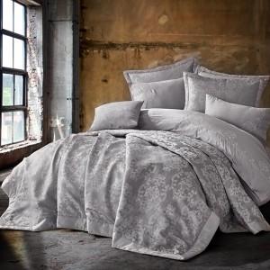 Комплект постельное белье с покрывалом Dantela vita NILDA
