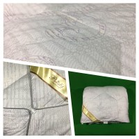 Одеяло бамбук Prestij Дубль  полуторное (155х215)