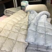 Одеяло бамбук двуспальное (200х220)