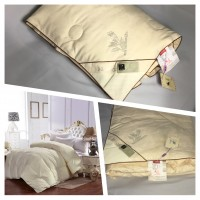 Одеяло бамбук c лавандой полуторное (155х215)