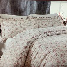 Постельное белье Maison Dor  LADY ROSES ECRU (200x220)