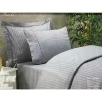 Постельное белье Maison Dor - NEW RAILS GREY  (160x220)