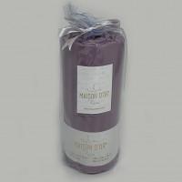Простыня сатин на резинке с 2 наволочками Maison Dor MURDUM (180x200)