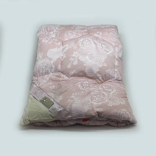 Одеяло бамбук c лавандой полуторное