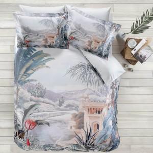Постельное белье Tivolyo Home MATILDA (200x220)
